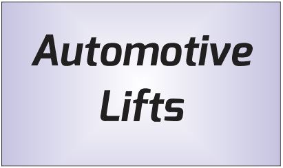 automotive-lifts